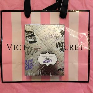 NWT VICTORIA'S  SECRET TEASE REBEL 3.4  FL OZ